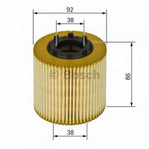 BOSCH 1 457 429 198 Фильтр масляный RENAULT (пр-во Bosch)