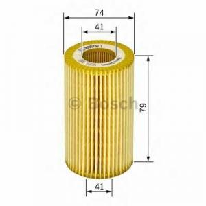 Масляный фильтр 1457429269 bosch - BMW X3 (F25) вездеход закрытый xDrive 28 i