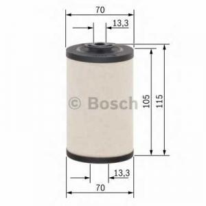 BOSCH 1457429359 Паливний фільтр 9359 MB (truck)