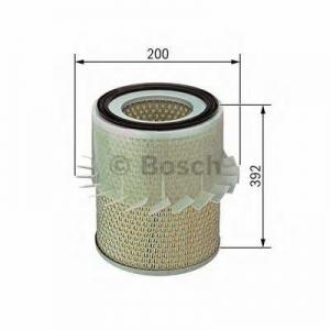 BOSCH 1457429794 Air filter