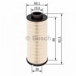 BOSCH 1457431705 Фільтр паливний