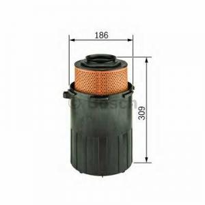 BOSCH 1457433005 Воздушный фильтр