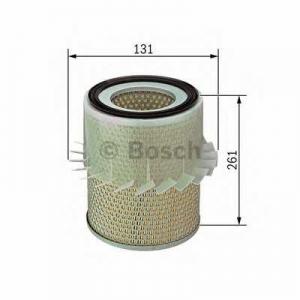 BOSCH 1457433200 Воздушный фильтр