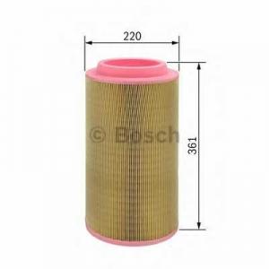BOSCH 1457433558 Воздушный фильтр