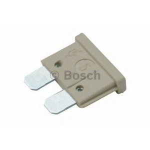 BOSCH 1904529903 Предохранитель 5А (стандартный)