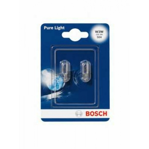 BOSCH 1987301028 Лампа накаливания