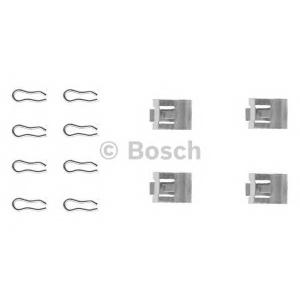 BOSCH 1 987 474 106 Комплектующие, колодки дискового тормоза Фиат Регата Викенд