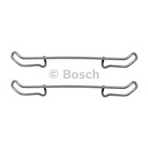 BOSCH 1987474113 Disc brake elements
