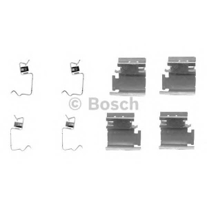 BOSCH 1987474311 Disc brake elements