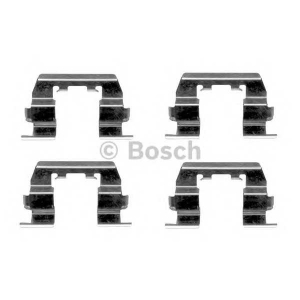 BOSCH 1987474326 Disc brake elements