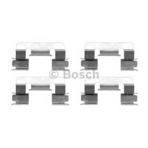 BOSCH 1987474335 Disc brake elements