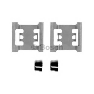 BOSCH 1987474352 Disc brake elements