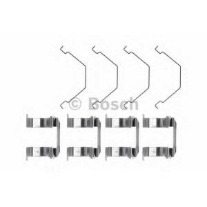 BOSCH 1987474353 Disc brake elements