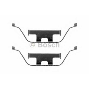 BOSCH 1987474366 Disc brake elements