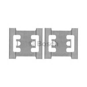 BOSCH 1987474437 Disc brake elements