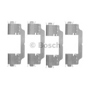 BOSCH 1987474451 Disc brake elements