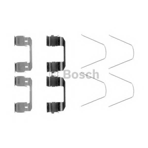 BOSCH 1987474466 Disc brake elements