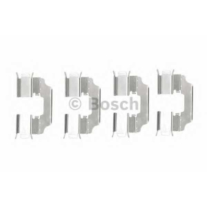 BOSCH 1987474478 Disc brake elements