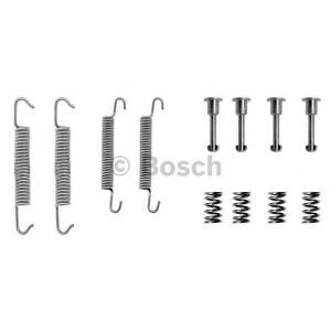 BOSCH 1987475090 Комплект монтажний колодок