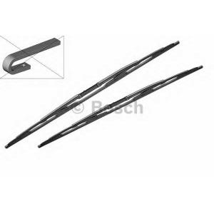 Щётки стеклоочистителя, комплект swf 3397001909 bosch -