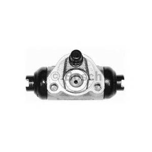 BOSCH F026002527 BOSCH SEAT Рабочий тормозной цилиндр IBIZA 85-93; FIAT Ibiza