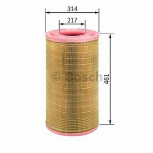 BOSCH F026400080 Воздушный фильтр
