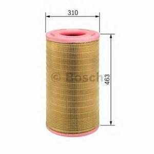 BOSCH F026400083 Air filter