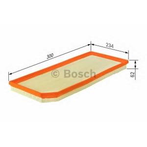 BOSCH F026400119 Фільтр повітряний