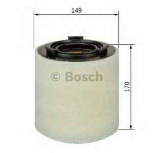 BOSCH F026400391 Фільтр повітряний