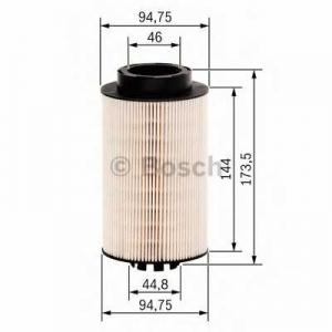 Топливный фильтр f026402028 bosch - MAN TGA  28.360 FNLC, FNLLC