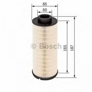 BOSCH F 026 402 100 Фильтр топл. (пр-во BOSCH)