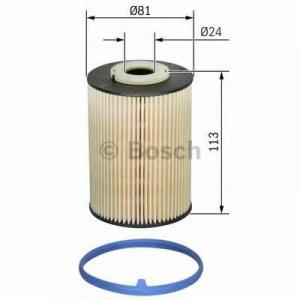BOSCH F026402128 Фільтр паливний