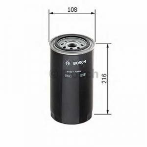 Фільтр палива f026402143 bosch -