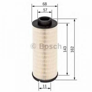 BOSCH F026402155 Паливний фільтр дизель IVECO Daily ''11>>