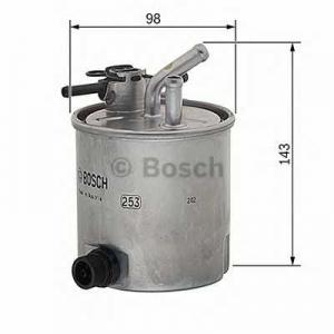 BOSCH F026402849