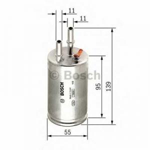 ��������� ������ f026403014 bosch - VOLVO V70 III ��������� T4