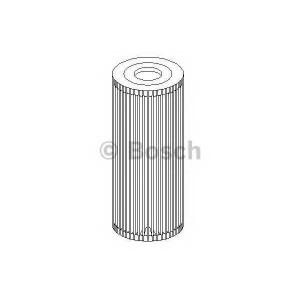 BOSCH F 026 404 003 Фильтр масляный (смен.элем.) VOLVO (TRUCK) (пр-во Bosch)