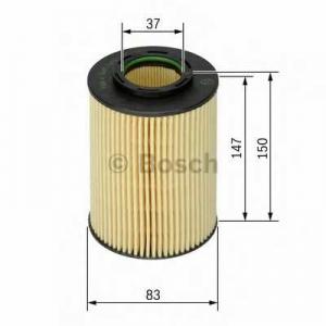 Масляный фильтр f026407003 bosch - MERCEDES-BENZ S-CLASS (W220) седан S 400 CDI (220.028, 220.128)
