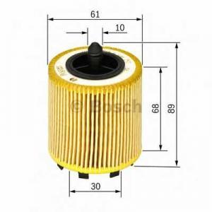 f026407016 bosch Масляный фильтр OPEL ASTRA купе 2.2 16V