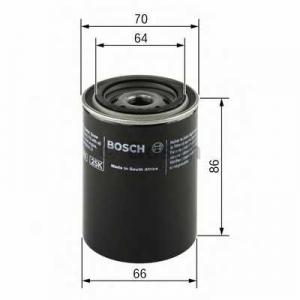 �������� ������ f026407025 bosch - HYUNDAI ATOS PRIME (MX) ��������� ������ ����� 1.0 i