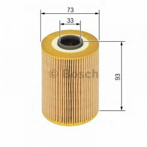 BOSCH F026407073 Фільтр масляний