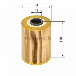 BOSCH F026407075 Фільтр масляний