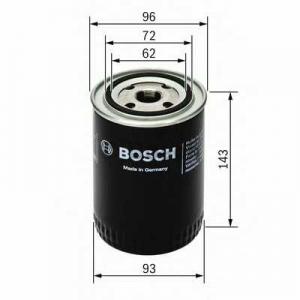 BOSCH F026407083