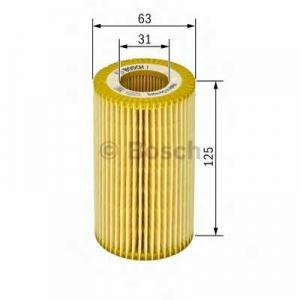 BOSCH F026407097 Фільтр масляний