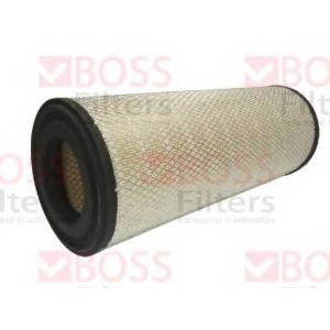 BOSS FILTERS BS01002 Фільтр повітря
