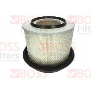 BOSS FILTERS BS01009 Фільтр повітря