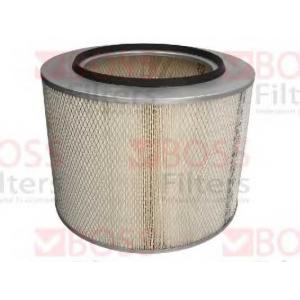 BOSS FILTERS BS01022 Фільтр повітря