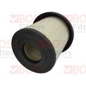 BOSS FILTERS BS01040 Фільтр повітря