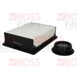 BOSS FILTERS BS01087 Фільтр повітря