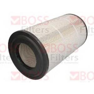 BOSS FILTERS BS01108 Фільтр повітря